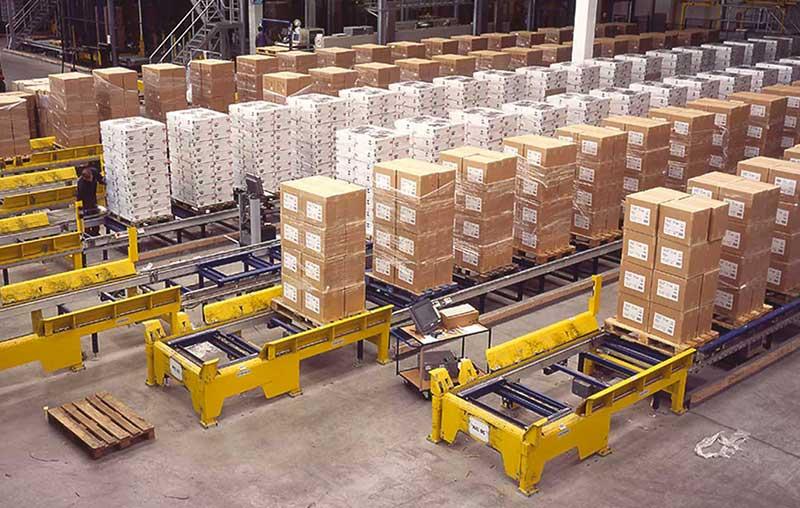 Manufacturing & retail