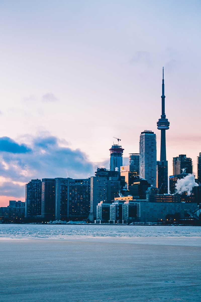 One Contact Toronto